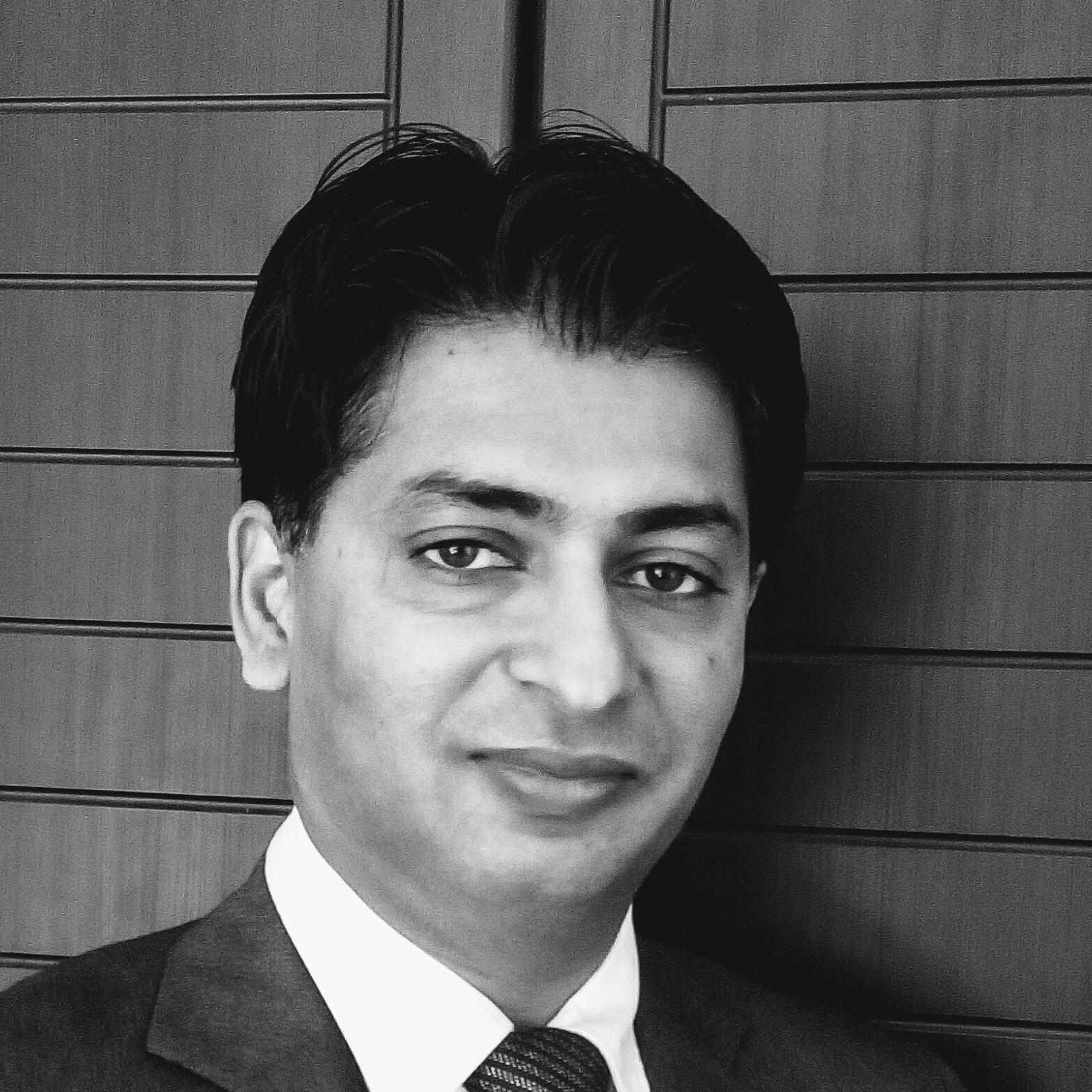 Nishant Govil